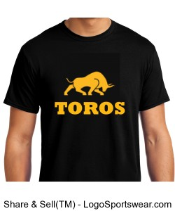 Toro Performance T Design Zoom