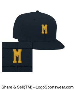 M Cap Design Zoom